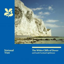 National Trust White Cliffs of Dover Guidebook