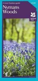 National Trust Nymans Woods Outdoor Guidebook