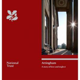 National Trust Attingham Guidebook
