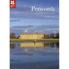 National Trust Petworth - the People and the Place