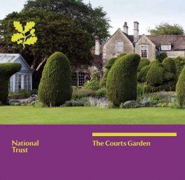 National Trust Courts Garden Guidebook