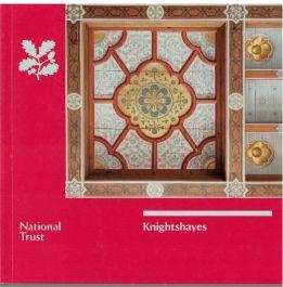 National Trust Knightshayes Guidebook