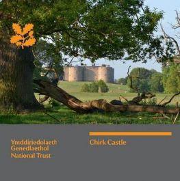 National Trust Chirk Castle Guidebook