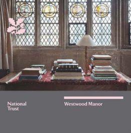 National Trust Westwood Manor Guidebook