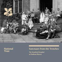 National Trust Stamford Hospital Guidebook