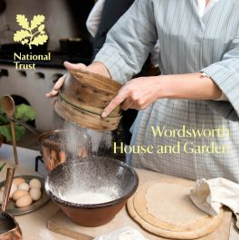 National Trust Wordsworth House and Garden Guidebook
