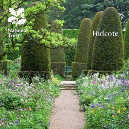 National Trust Hidcote Guidebook