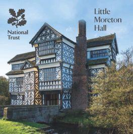 National Trust Little Moreton Hall Guidebook