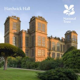 National Trust Hardwick Hall Guidebook