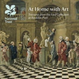 National Trust At Home With Art Guidebook