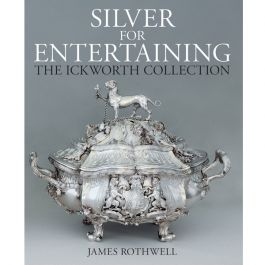 Silver for Entertaining - The Ickworth Collection