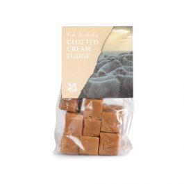 National Trust Clotted Cream Fudge