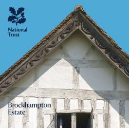 National Trust Brockhampton Guidebook