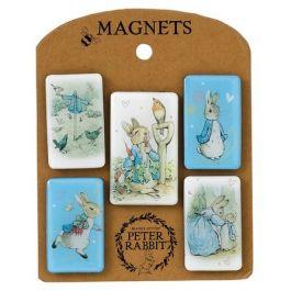 Beatrix Potter Peter Rabbit Magnet Set