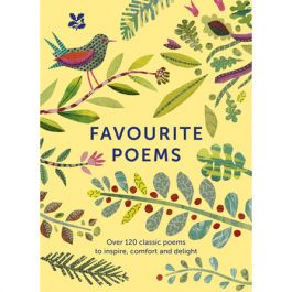 National Trust Favourite Poems