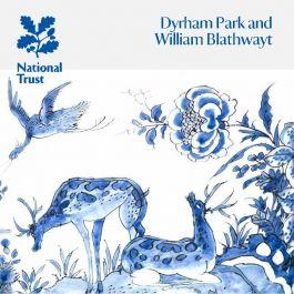 National Trust Dyrham Park Guidebook