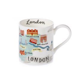 National Trust London Mug