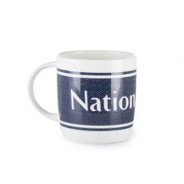 National Trust Mug, Blue