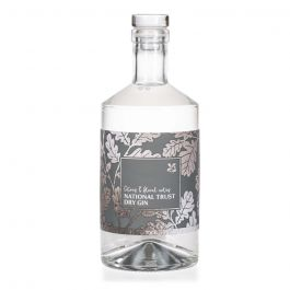 National Trust Dry Gin