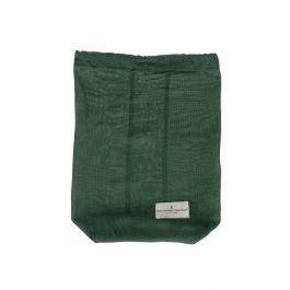Organic Cotton Food Bag, Medium