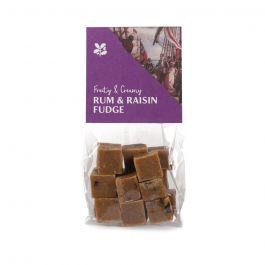 National Trust Rum and Raisin Fudge Grab Bag