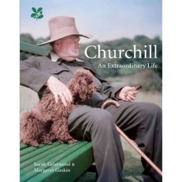 Churchill: An Extraordinary Life