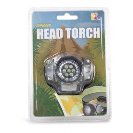 Explorer LED Head Torch