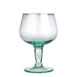 Recycled Gin Balloon Glass