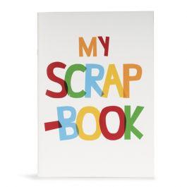 National Trust Scrap Book
