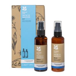 National Trust Natural Protection Muscle Soothe Kit