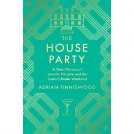 The House Party Book