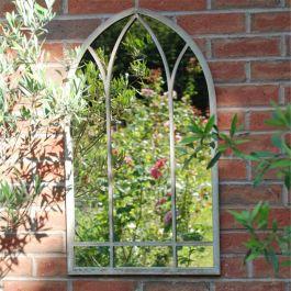 Gothic Stone Mirror, Small