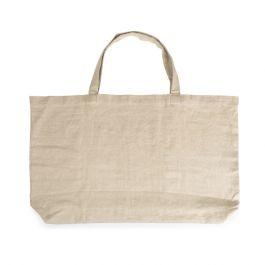 Tote Bag, Cotton/Linen