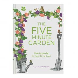 National Trust: The 5 Minute Garden