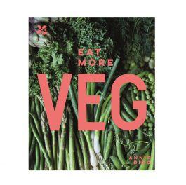 National Trust: Eat More Veg