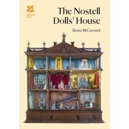 Nostell Doll's House Book