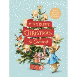 Peter Rabbit Christmas is Coming