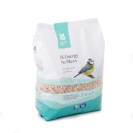 National Trust CJ Wildlife Hi-Energy No Mess Seed Mix, 3L