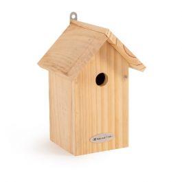 National Trust CJ Wildlife Build Your Own Nest Box Kit