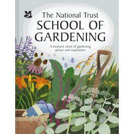 The National Trust School of Gardening