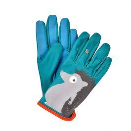 Burgon and Ball National Trust Children's Hedgehog Gloves