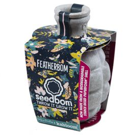Featherbom, Wildflower Seed Mix