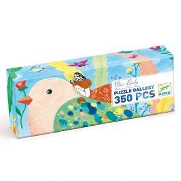 Miss Birdy Jigsaw Puzzle, 350 Pieces