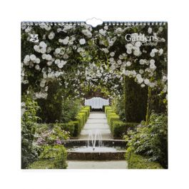National Trust 2022 Gardens Calendar