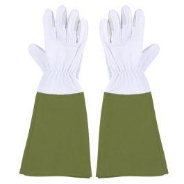 Performance Garden Gauntlet Gloves, Medium