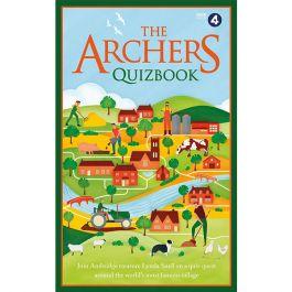 The Archers Quizbook