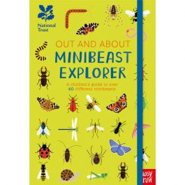 Out and About Minibeast Explorer