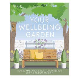 Your Wellbeing Garden