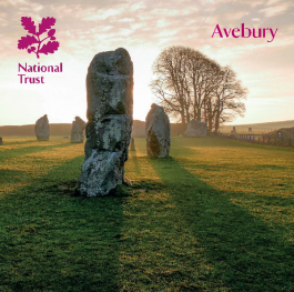 National Trust Avebury Guidebook