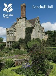 National Trust Benthall Hall Guidebook